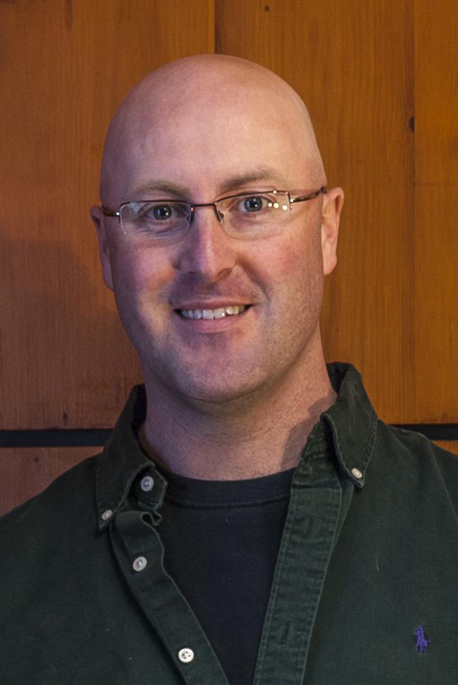 Eric Hansen