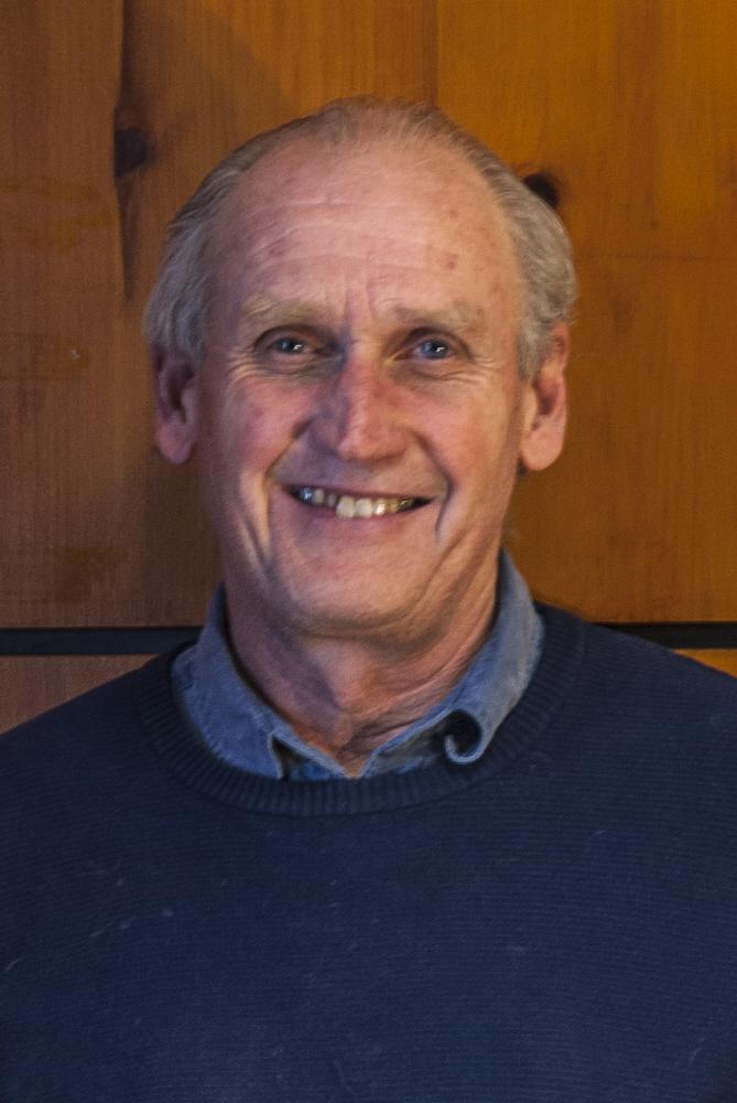 Steve Hiscox