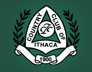 Country Club of Ithaca  Ithaca, NY
