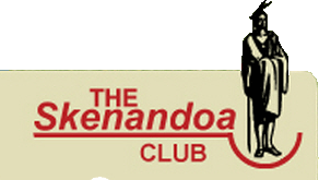 The Skenandoa Club  Clinton, NY