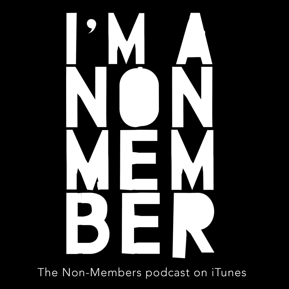 SHOP for exclusive Non-Members merchandise and more!
