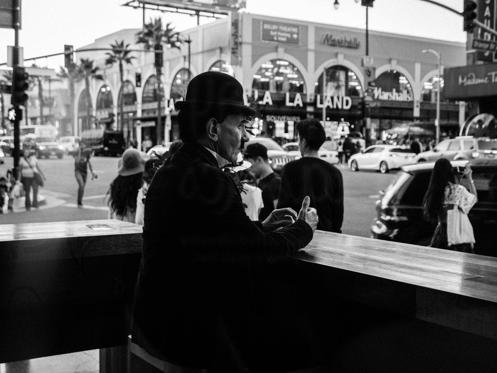 La La Land.Hollywood [digital]