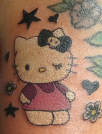 peggi hurley hello kitty tattoo.JPG