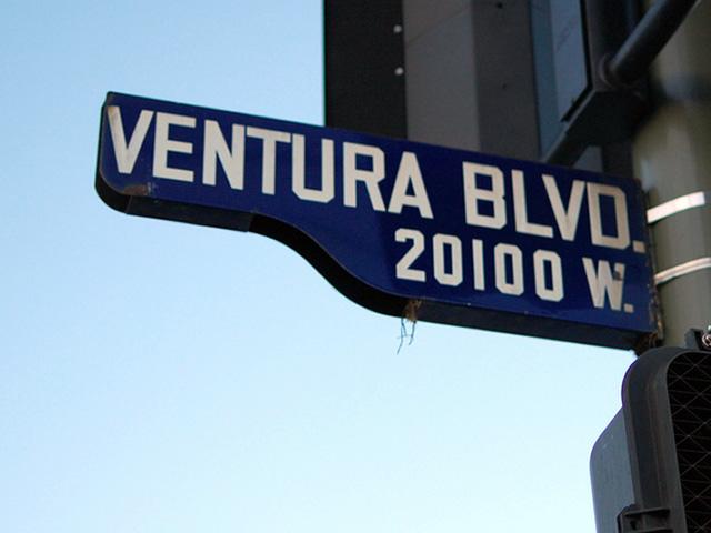 Happy Hour Hop Ventura Blvd.