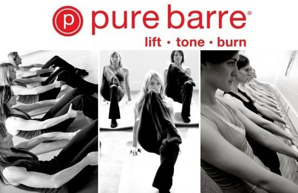 Studio Spotlight - PureBarre