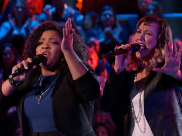 The Voice Battle Round Wraps