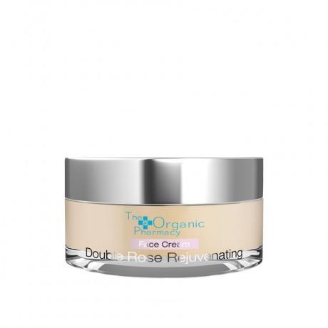 Organic Pharmacy Double Rose Rejuvenating Cream