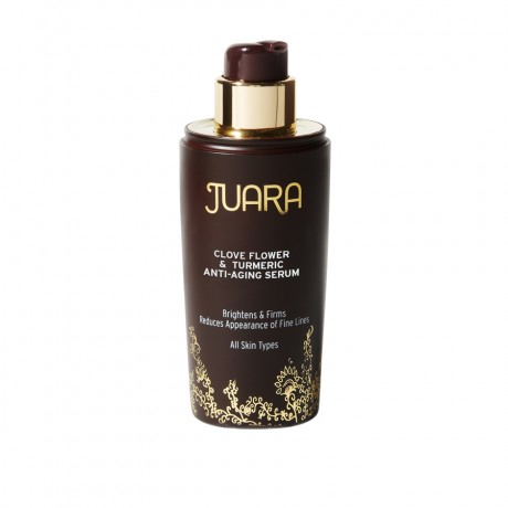 Juara Clove Flower and Turmeric Anti-Aging Serum