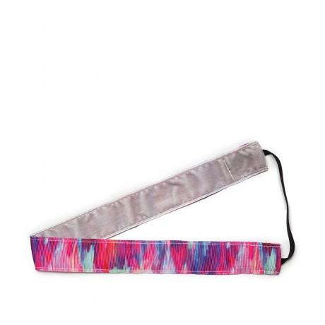 Banded 1-inch headband