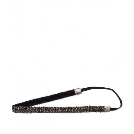 Banded Luxe Headband