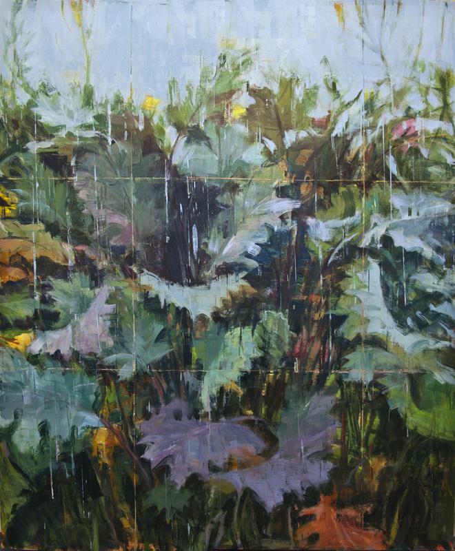 The Memory Garden No.2