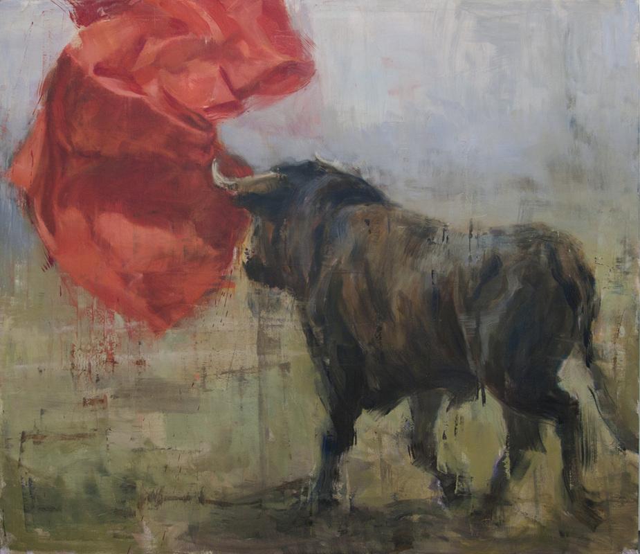 Toro Sagrado No. 7