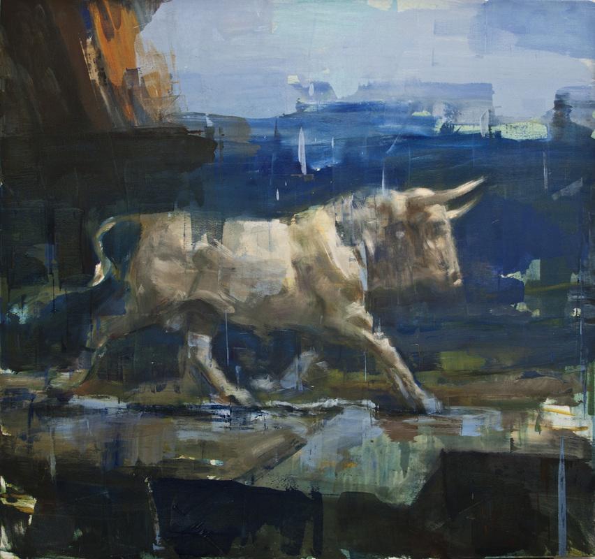 Toro Sagrado No. 8