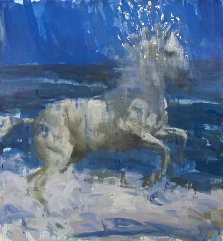 Equus No. 2