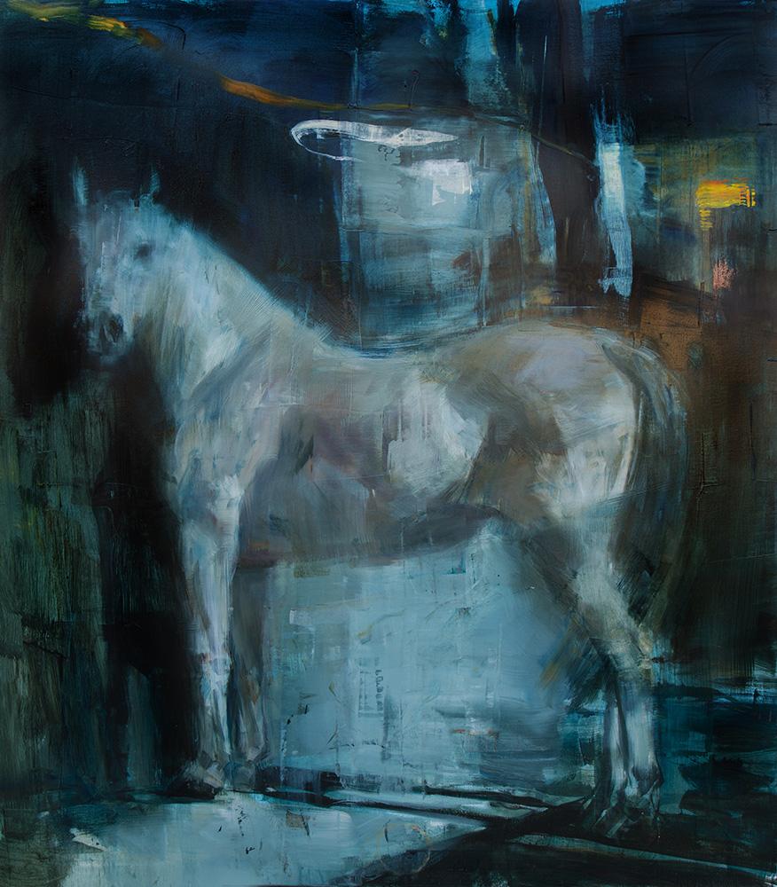 Equus No. 10