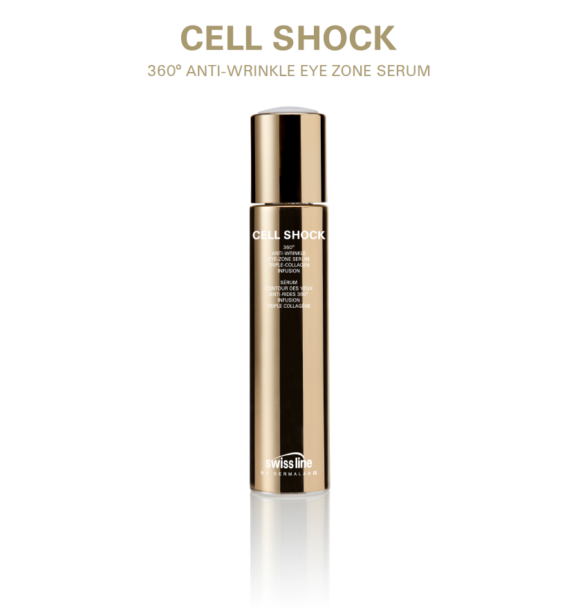 This luxurious infusion-serum is charged with wrinkle-filling and smoothing ingredients that work together with targeted anti-dark circles actives to recreate a perfect eye zone. The use of this serum completes the anti-aging action of any eye cream as it brings results to virtual ageless perfection.   The Benefits:  o Anti-wrinkle and line filler  o Anti-dark circles