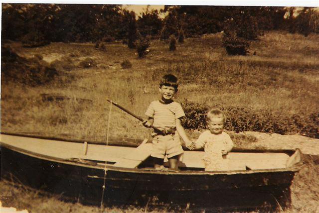 Harold & Leo Snyder