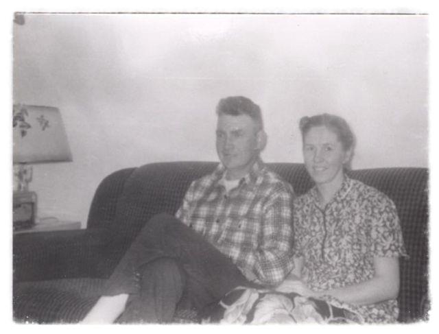 Albert & Barbara Lester
