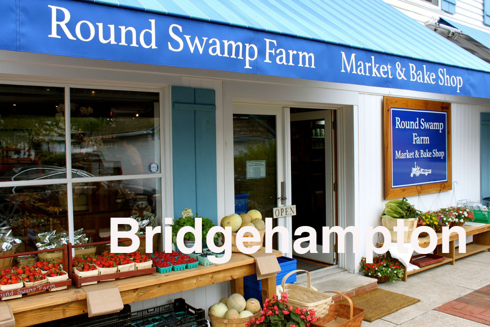 Round Swamp Farm Bridgehampton