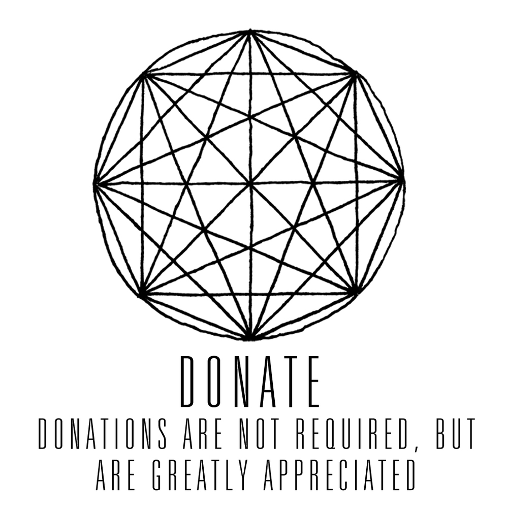 Donation Button for Twitch Channel