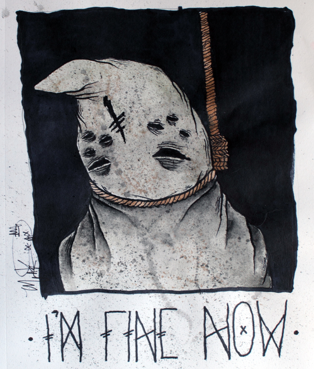 i'm fine now