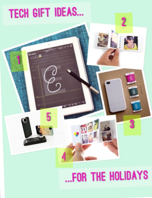 sparklemotiondecor, tech gift ideas, holiday gift guide