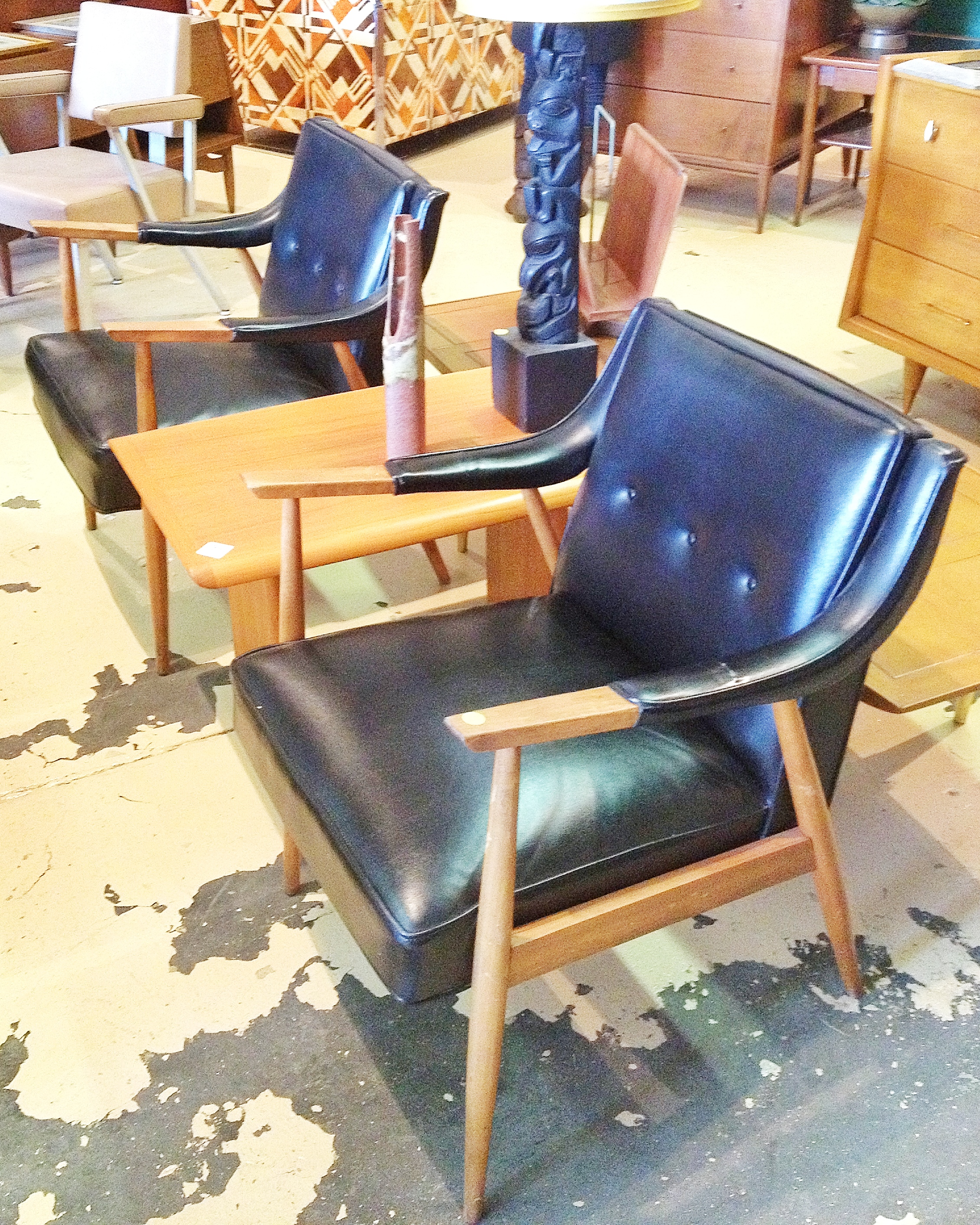 mid-century furniture sale in philadelphia