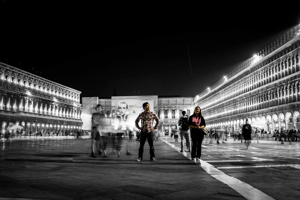 Moment in Venice: Venice Italy