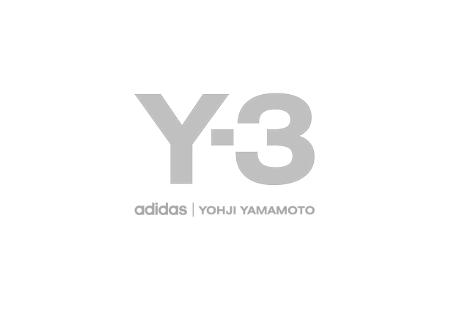 Y-3 adidas Yohji Yamamoto