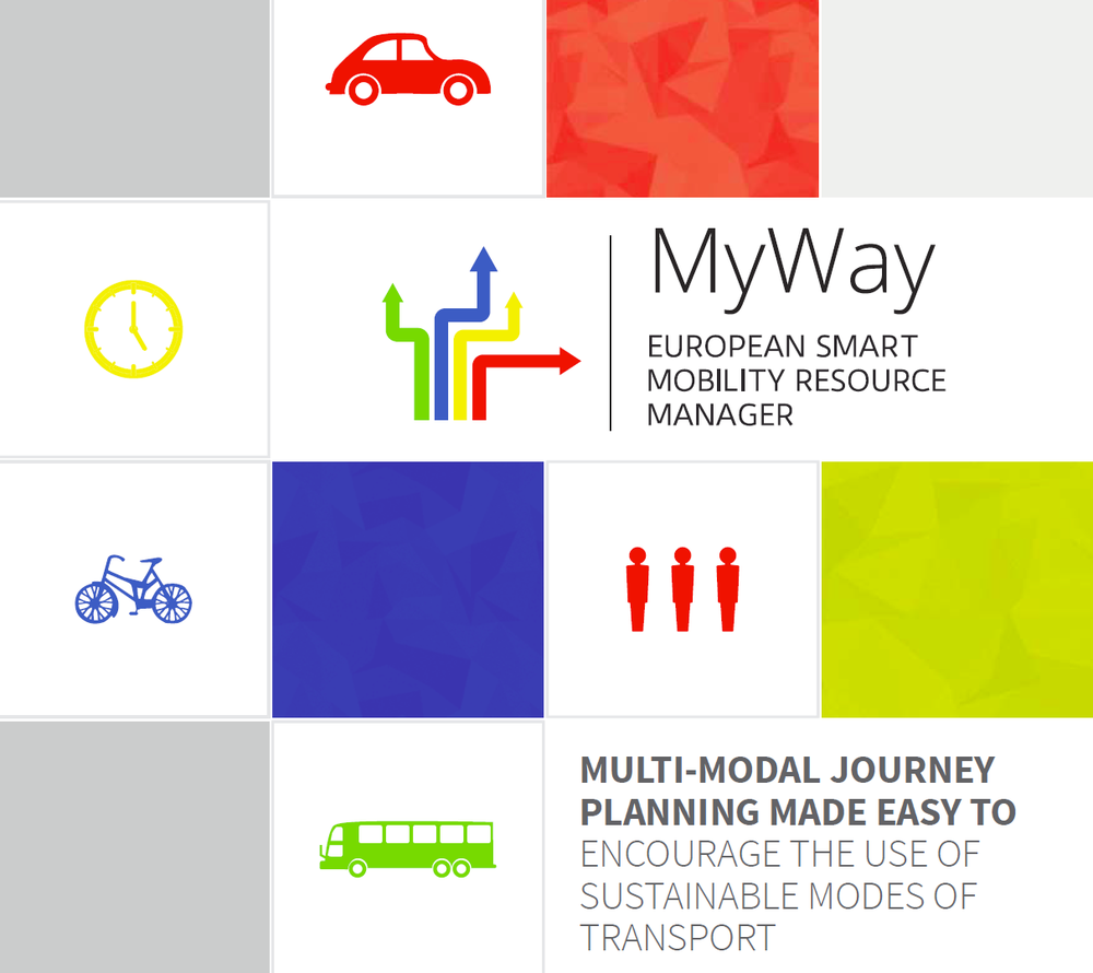 MyWay Leaflet