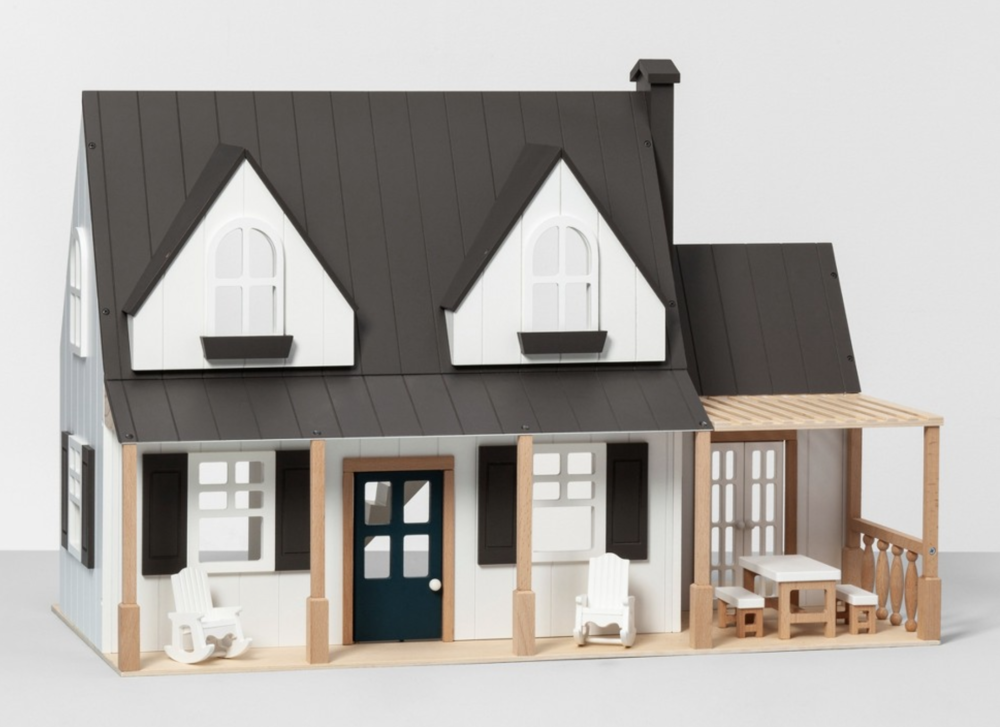 Toy Doll Farmhouse - Hearth & Hand with Magnolia