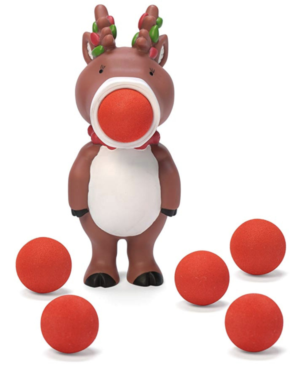 Copy of Hog Wild Holiday Reindeer Popper
