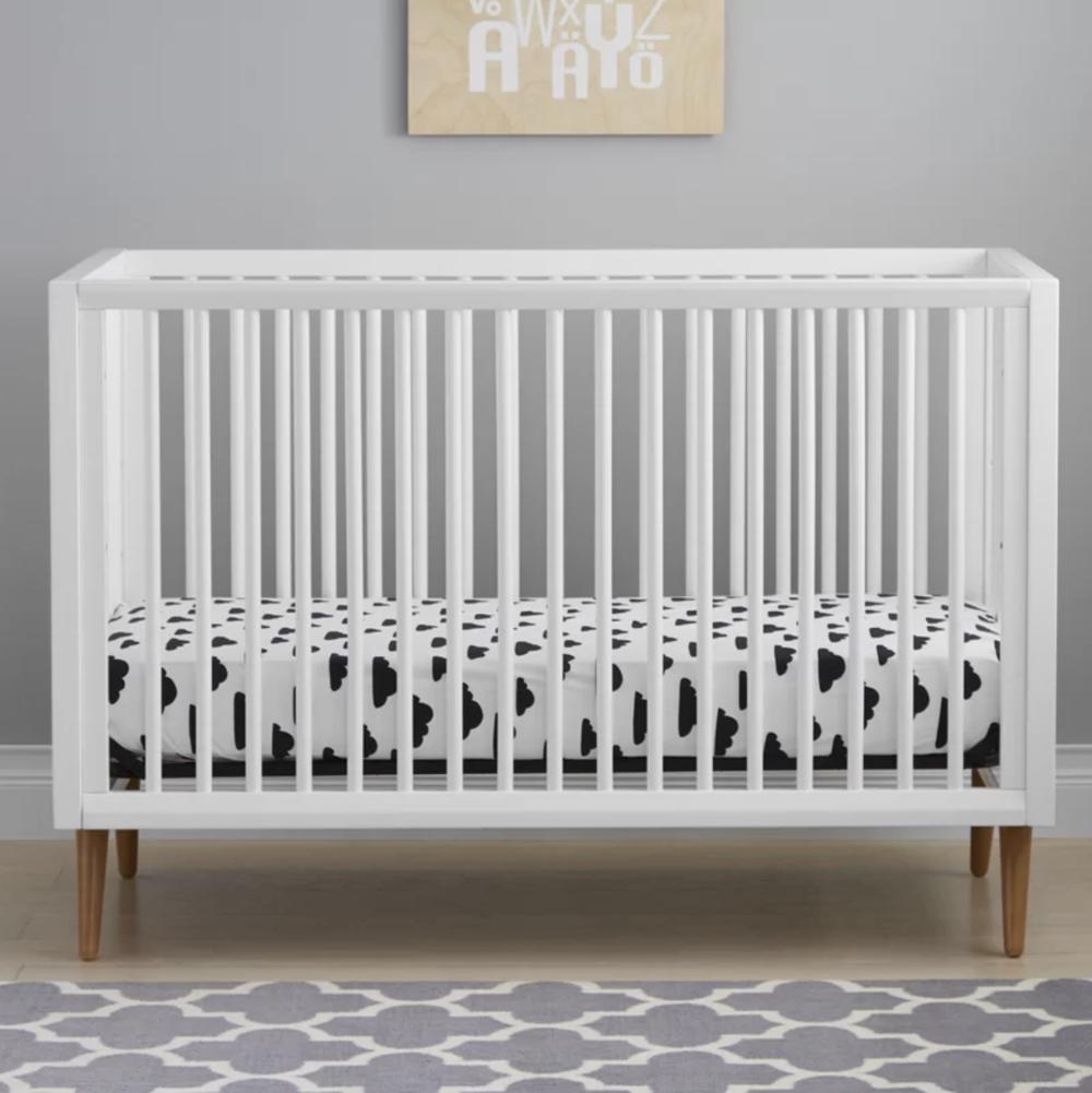 Roscoe - 3 in 1 Convertible Crib