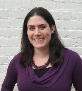 Kim Calder