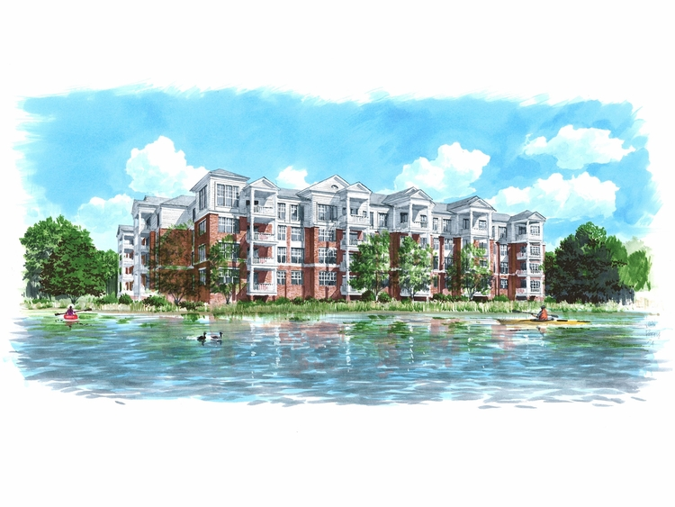 Cove Pointe at the Landings