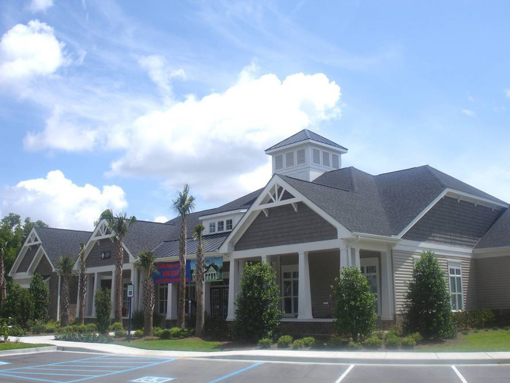 Ashton Pointe Clubhouse