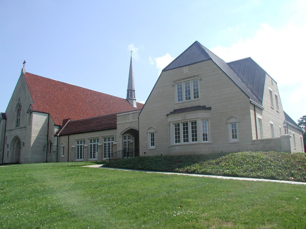 St. Paul's Catholic Church