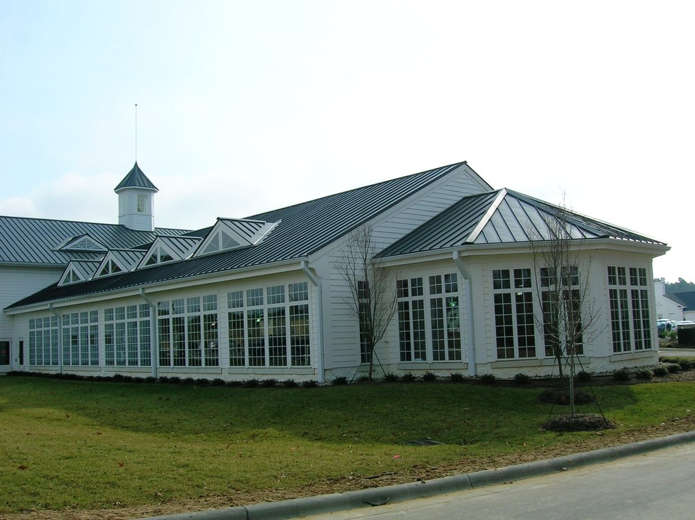 Duke Wellness Center at Fearrington Village