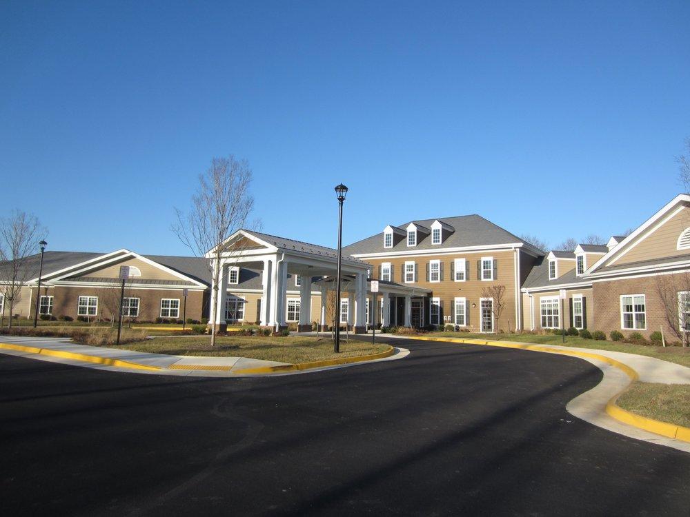 Spring Arbor Salisbury Special Care