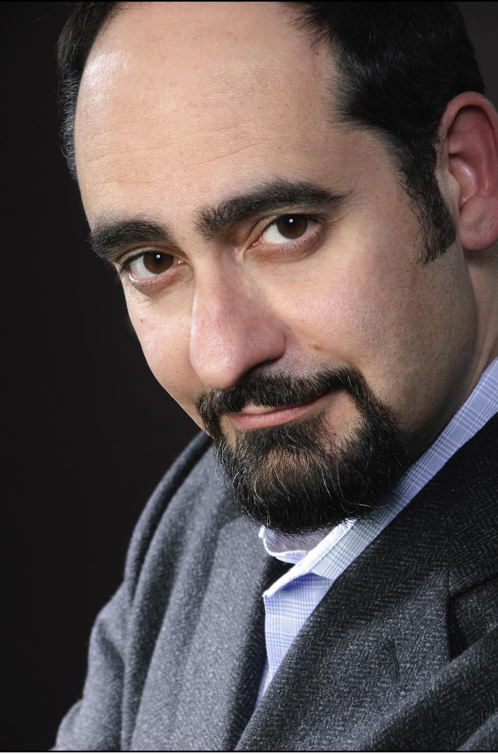 Dr. Malatesta:  Marco Nisticò