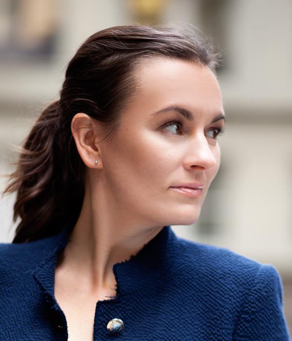 Assistant Conductor:  Daniela Candillari