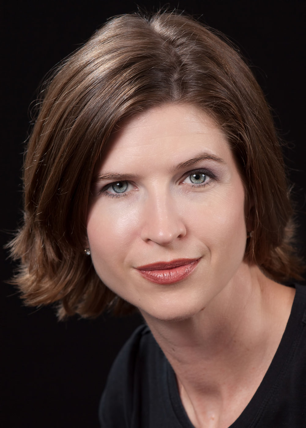 Pianist and Assistant Conductor:  Kristen Kemp