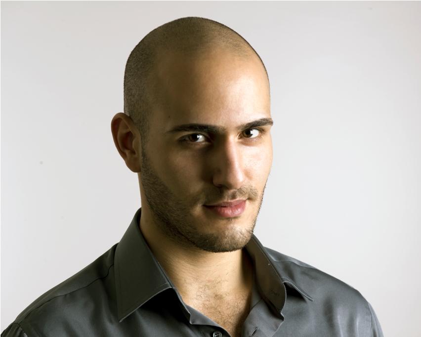 Basilio: Eitan Drori