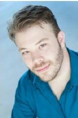 Eric Lindsey (Bass-Baritone)