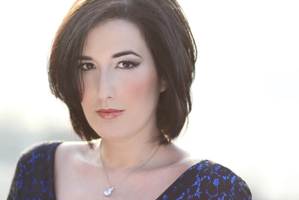 Carmen: Lisa Chavez