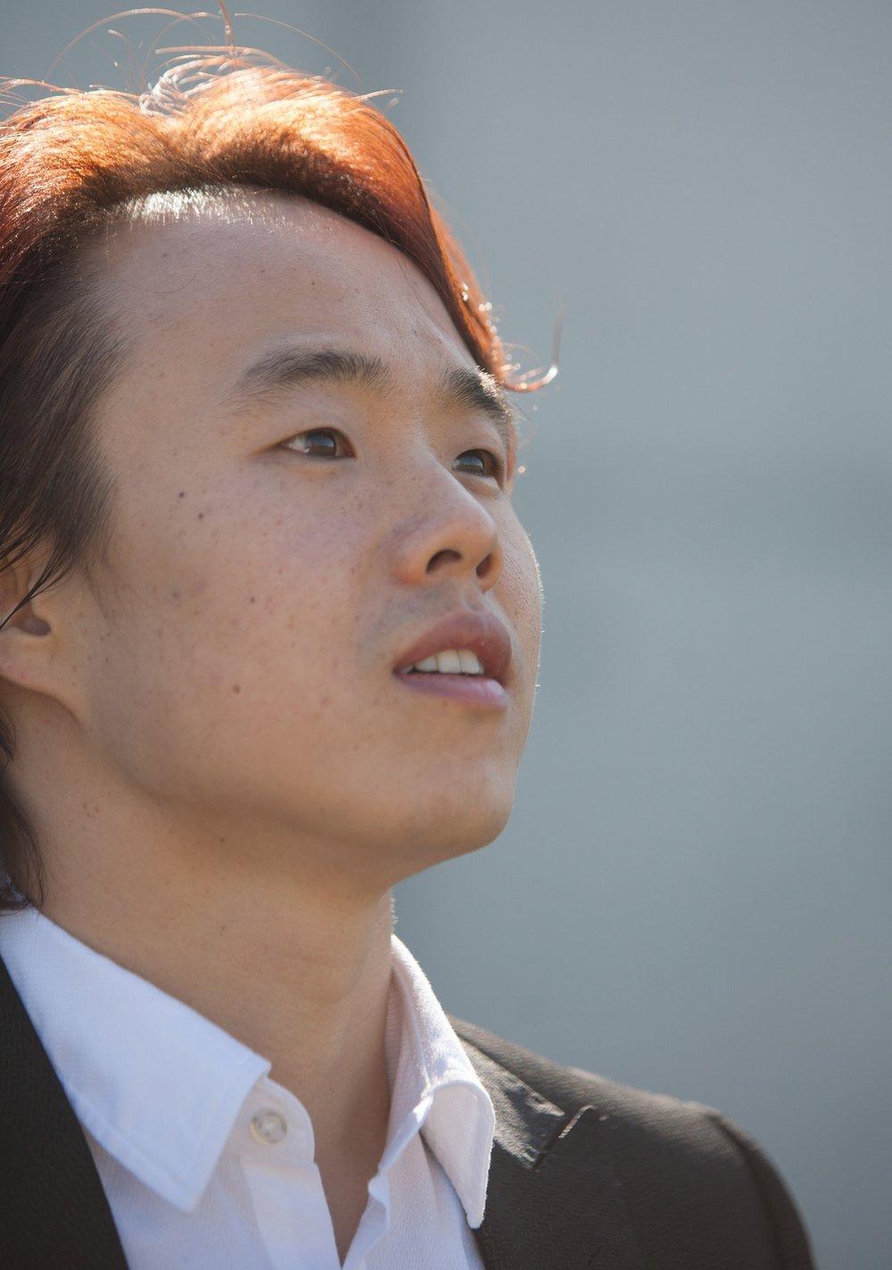 Alfredo: Won Whi Choi