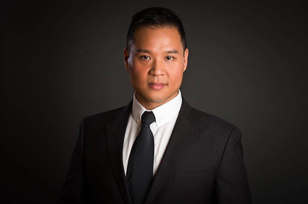 Suchan Kim (Baritone)