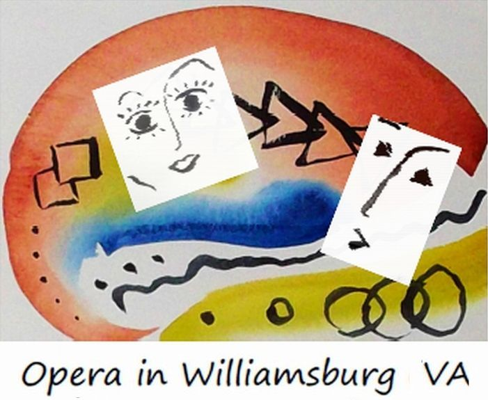 Opera in Williamsburg, Virginia