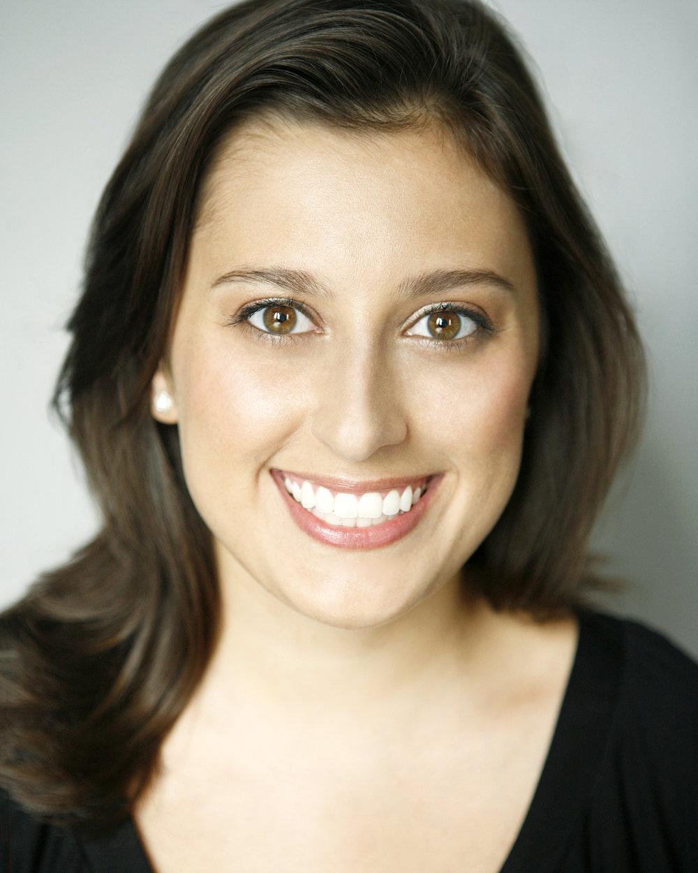 Annina: Megan Pachecano
