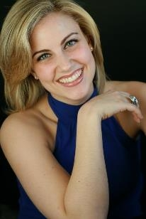 Giannetta: Raquel Suarez